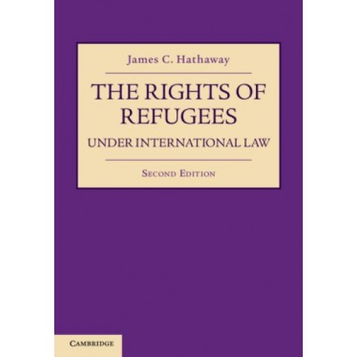 The Rights of Refugees Under International Law 2nd