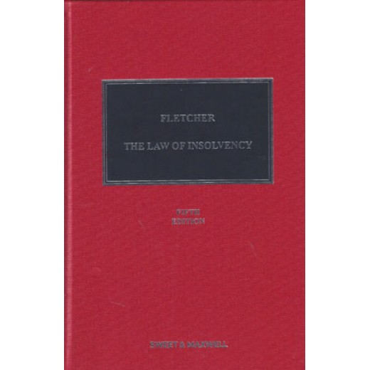 The Law of Insolvency 5th ed