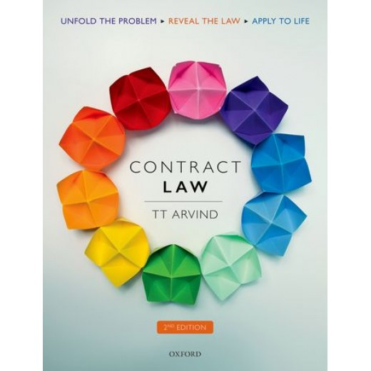 Contract Law 2nd ed