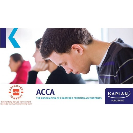 ACCA F3 (FA) Financial Accounting PKNOT CEBs 2019-2020