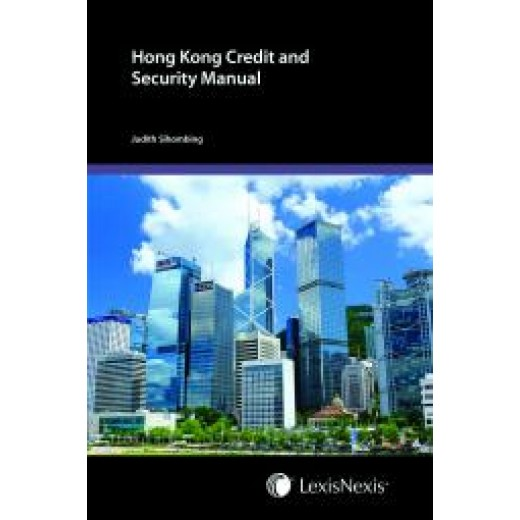 Hong Kong Credit and Security Manual