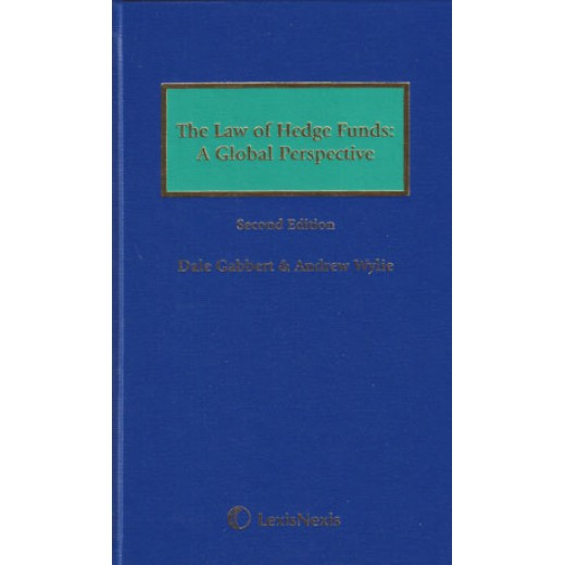 The Law of Hedge Funds: A Global Perspective 2nd ed