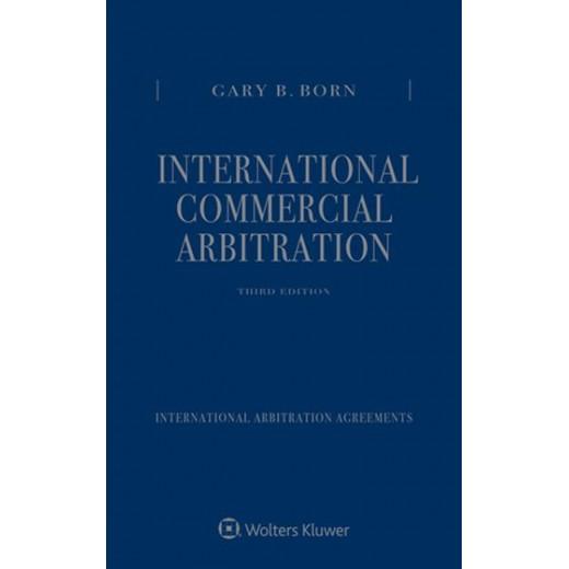 International Commercial Arbitration 3rd ed